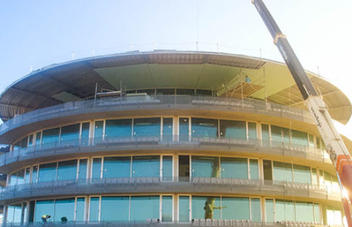 Autódromo Algarve - Torre VIP-20
